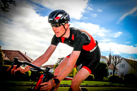 Ayr Duathlon April 2016